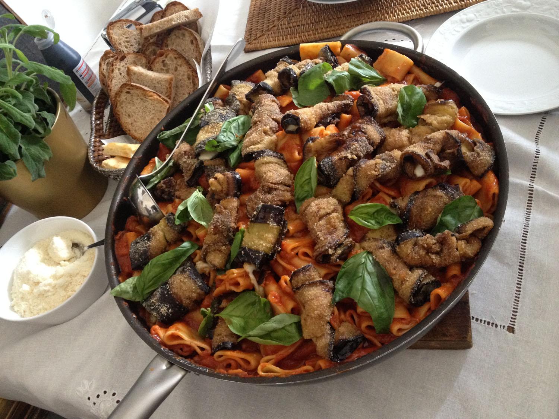 I piatti tipici di 108 comuni nel volume la ricetta del for Piatti tipici laziali