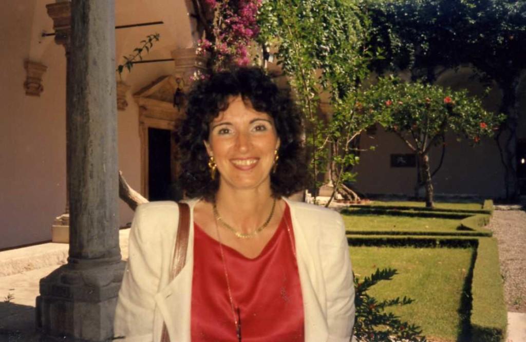 Silvana Romeo Cavaleri