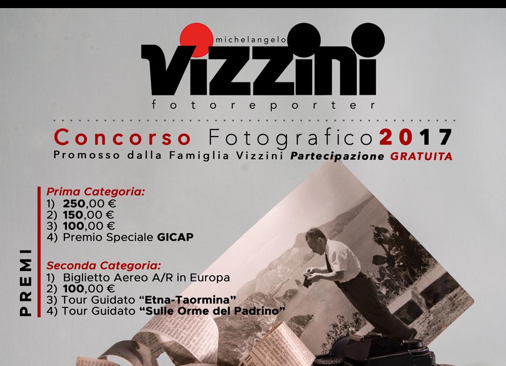 Locandina Premio Vizzini